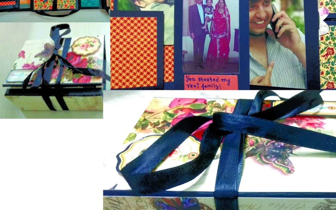 designer gifts in ahmedabad for son